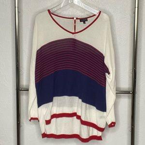 Lightweight loose fit sweater